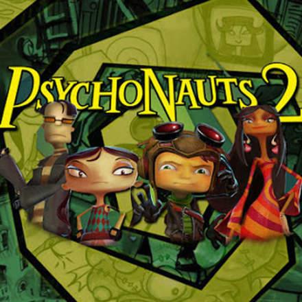 Tak Jadi Rilis Tahun Ini, Psychonauts 2 Ditunda Hingga 2020