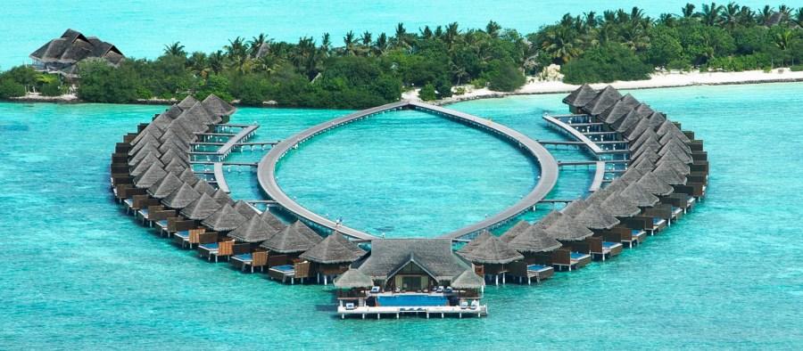 5 Destinasi Yang Bisa Anda Kunjungi Di Maldives
