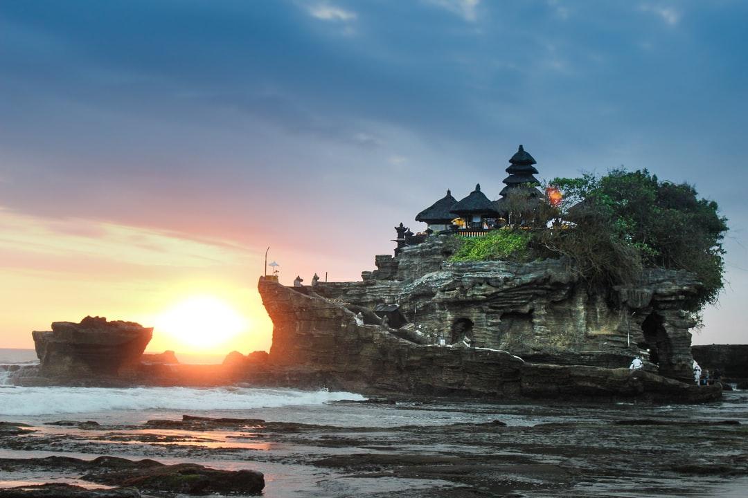 5 Tempat Wisata Yang Unik dan Instagramble di Bali