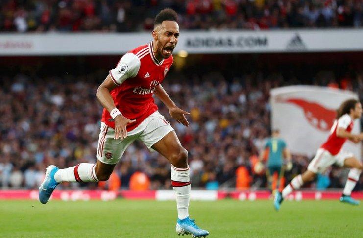 Arsenal Tak Boleh Terus Bergantung pada Gol-Gol Aubameyang