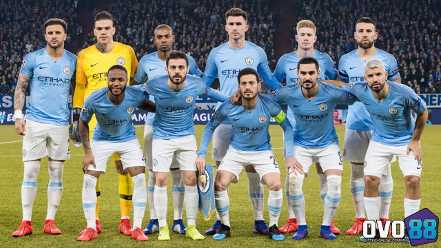 Bernilai 1 Miliar Euro Manchester City Tim Paling Mahal di Eropa