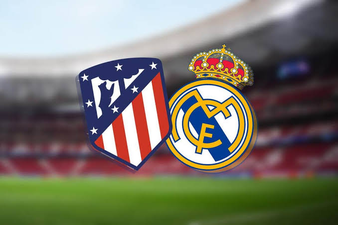 3 Fakta Menarik Kedua Tim : Atletico Madrid vs Real Madrid