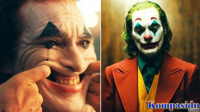 Di Bioskop Film Joker Diputar, di Dunia Nyata Polisi Siaga