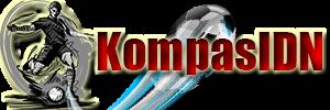 Logo for KompasIDN