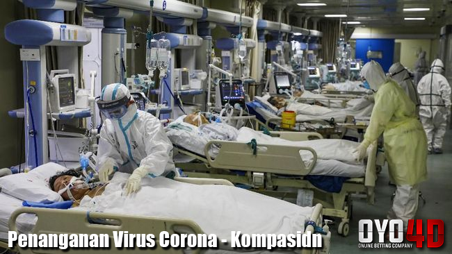 Jakarta Menjadi Penyebaran Virus Corona Terbanyak di Indonesia